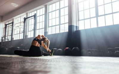 CBD & How It Can Help With Pre-Work Out