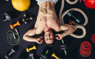 Workout Wizardry: Some Simple, Natural Hidden Tricks You Might Not Know About